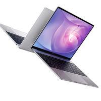 Huawei MateBook 13 (2020) y MateBook 14 (2020): la firma china renueva sus dos portátiles con procesadores AMD Ryzen 4000