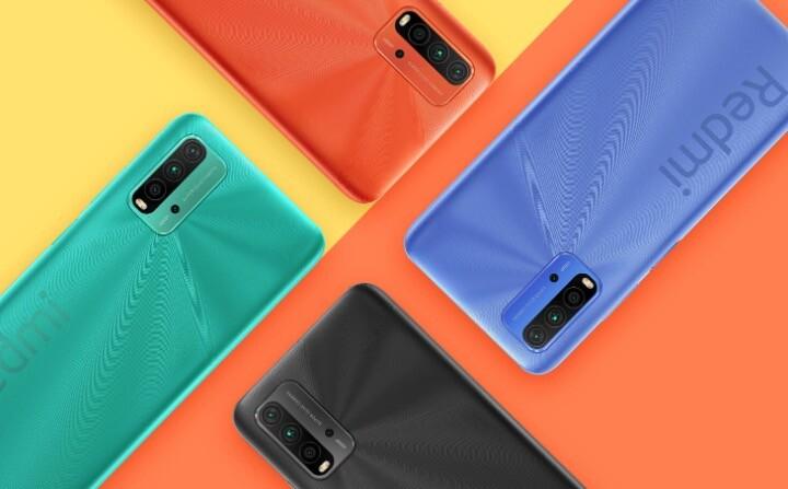 Nuevo Xiaomi™ Redmi™ 9T: el Redmi™ nueve Power se hace internacional y repite con su gran batería de 6.000 mAh