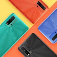 Nuevo Xiaomi Redmi 9T: el Redmi 9 Power se hace internacional y repite con su gran batería de 6.000 mAh