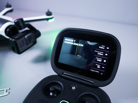 Gopro Karma Drone Ajustes
