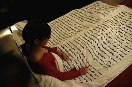 Leer poesía entrena mejor tu cerebro que leer prosa
