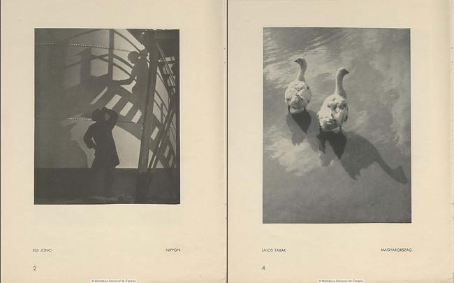 Revista Galeria N 1 Paginas Interiores