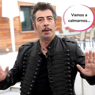 """Agustín Jiménez deja su Twitter en manos de un community manager para no """"espantar a patrocinadores"""" (y comienza la guerra de zascas)"""