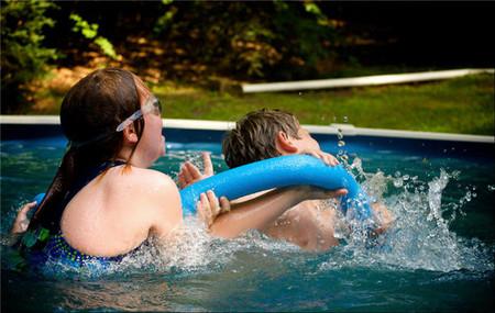 Las medidas preventivas son la mejor herramienta para reducir la tasa de fallecimientos infantiles en piscinas