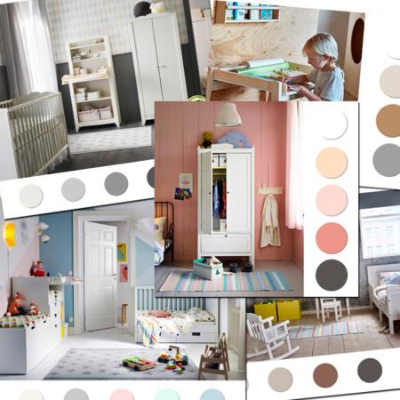 Descubre los colores de esta temporada: inspiradoras combinaciones llenas de vida
