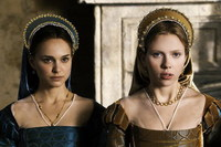 'Las Hermanas Bolena', la arpía, la tonta y el salido