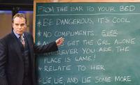 'Escuela de pringaos' ('School For Scoundrels'), una extraña comedia