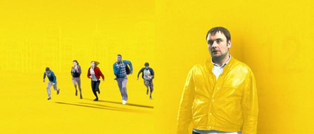 'Utopia' llega a Canal+ España el 23 de mayo