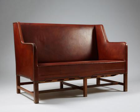 Las 17 mejores sillas de cuero de la historia for Sillas clasicas