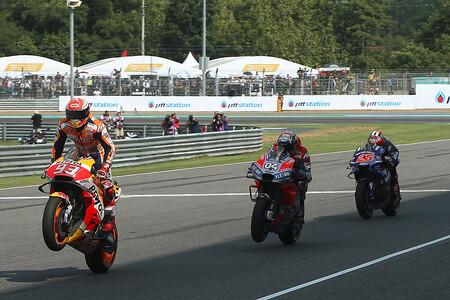 El Gran Premio de Tailandia de MotoGP podría caerse del calendario de 2021 por los rebrotes del coronavirus