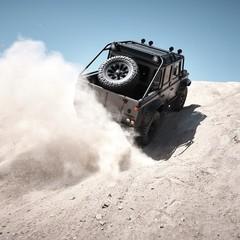 Foto 5 de 30 de la galería land-rover-himalaya-spectre-defender en Motorpasión México