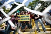 Bandera a cuadros: Gran Premio de Brasil