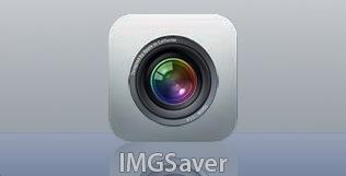 Cómo guardar las imágenes de Safari en el iPhone con IMGSaver