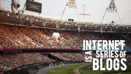 Juegos de rol, los Juegos Olímpicos de Londres y una industria en metamorfosis. Internet is a series of blogs (CLXV)