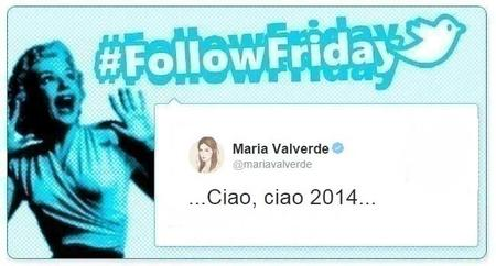 #FollowFriday de Poprosa: estrenando 2015