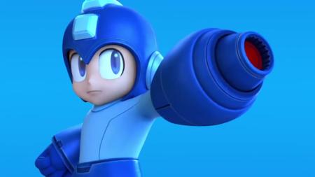 La adaptación cinematográfica de Mega Man ya ha comenzado