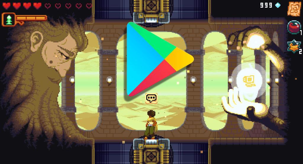 94 ofertas Google™ Play: aplicaciones y games gratuitas y con grandes descuentos por poco tiempo