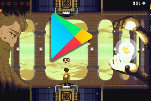 94 ofertas Google Play: aplicaciones y juegos gratis y con grandes descuentos por poco tiempo
