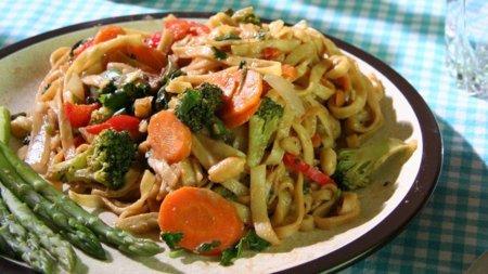 Incorpora más verduras a tus platos de invierno