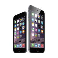 El 9 de octubre el iPhone 6s y el 6s Plus llegarán a 40 países