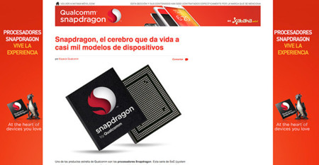 Ven a conocer el nuevo Espacio Qualcomm Snapdragon
