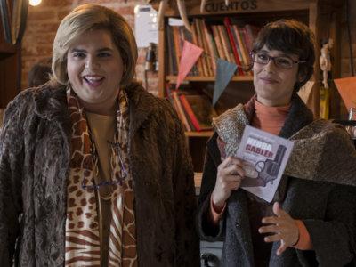 'Paquita Salas', el nuevo fenómeno de la tele española que no se ve en la tele, sino en internet