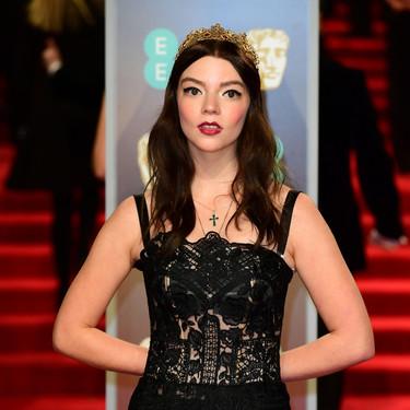 BAFTA 2018: Las peor vestidas de la alfombra roja