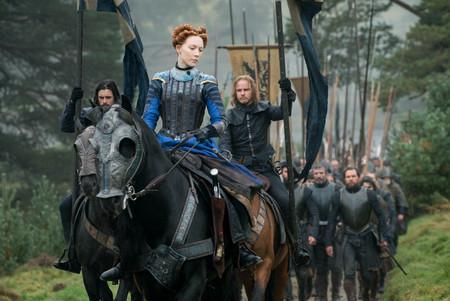 Maria Reina De Escocia5