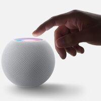 HomePod mini: el pequeño altavoz inteligente de Apple que renueva todo su diseño por 99 dólares