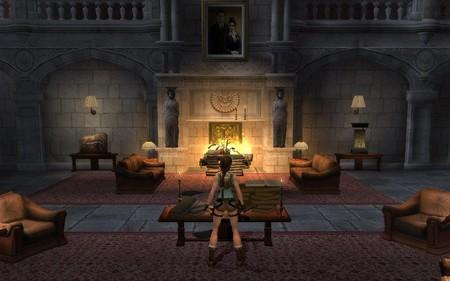 Lara mansion
