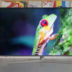 Foto 38 de 48 de la galería televisor-hisense-h50u7b-uled-4k-uhd en Xataka