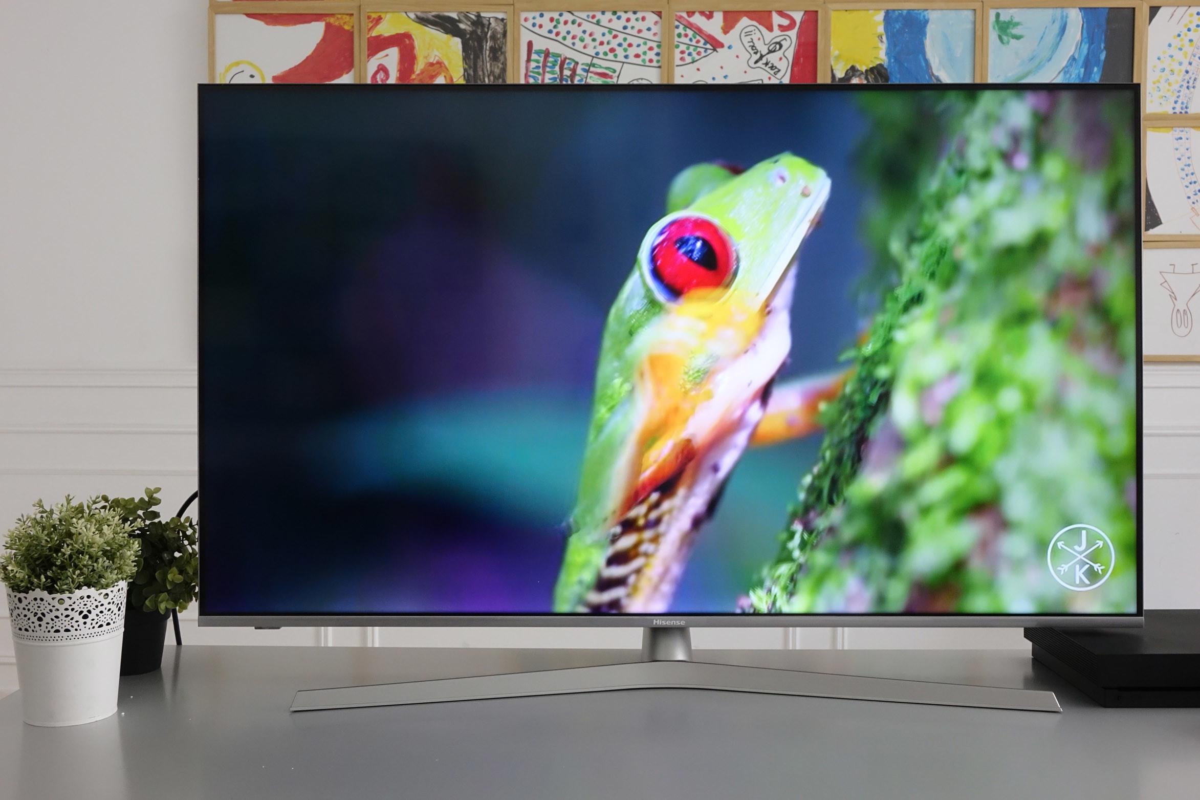 Foto de Televisor Hisense H50U7B ULED 4K UHD (38/48)