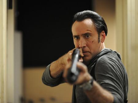 Nicolas Cage anticipa su retirada como actor para centrarse en la dirección