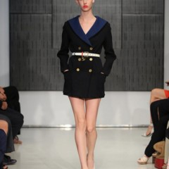 Foto 4 de 25 de la galería yves-saint-laurent-coleccion-crucero-2012 en Trendencias