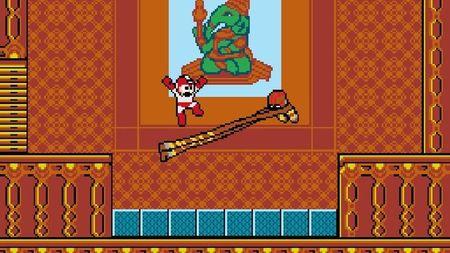 Esto es lo único que hay que ver de 'Street Fighter x Mega Man'