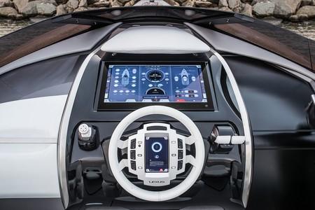 Lexus Sport Yacht Concept 12