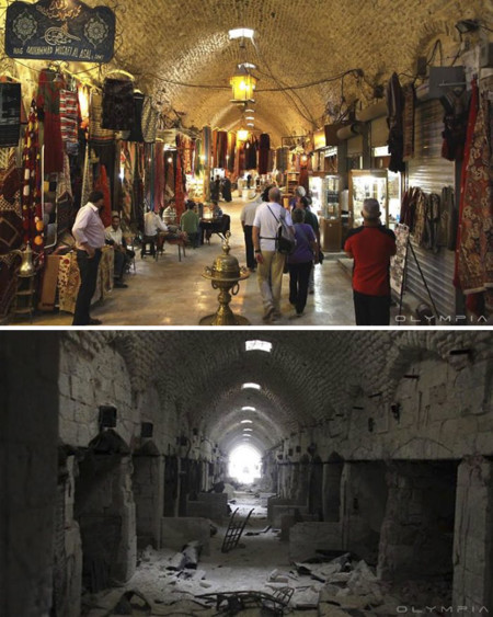 Aleppo Siria 01