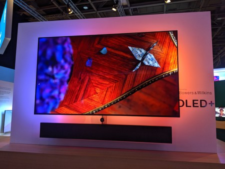 Oled Tv Philips