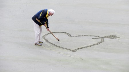 Love Old People The Heart Of Pension 160936