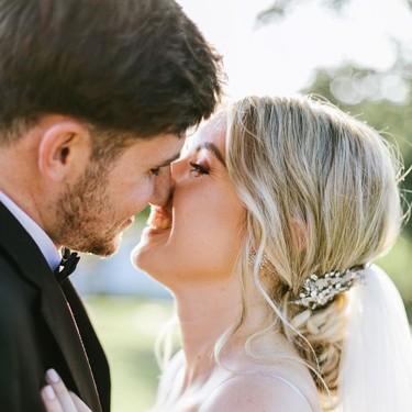 23 peinados para novias que te enamorarán al primer vistazo