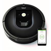 Hoy en Amazon, el Roomba 981 baja de nuevo a su precio mínimo hasta la fecha, a 499 euros