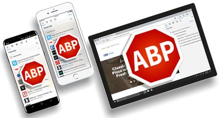 Microsoft Edge para móvil añade AdBlock Plus de forma nativa y ya suma 5 millones de descargas