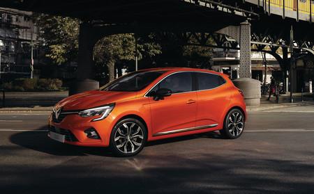 Renault Clio 2019: nuevo diseño, más calidad y tecnología, y ahora también como coche híbrido