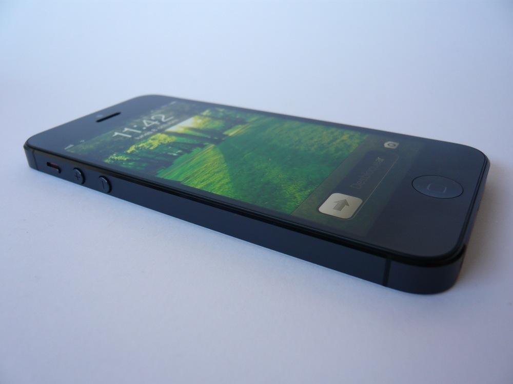 Foto de Diseño exterior iPhone tras 11 días de uso (17/22)