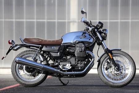MotoGuzzi V7 III Aniversario