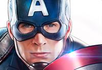 Capitán América: El soldado de Invierno, tráiler del juego oficial para iOS y Android