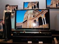 Nuevos televisores Sharp Aquos R