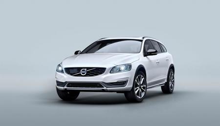 Volvo V60 Cross Country, comfort y deportividad off-road