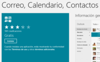 Cómo seguir sincronizando Google Mail, Calendar y Contacts con Windows 8