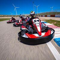 ¡El mundial de karting se viene a España! Se disputará en Campillos, Málaga, los días 30 y 31 de octubre